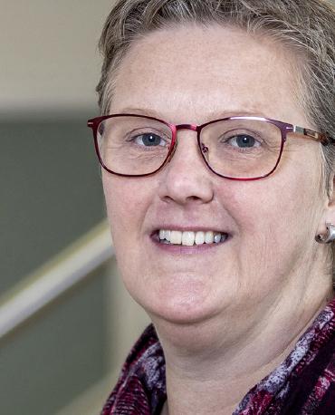 Jolanda Huisman-Van Holland